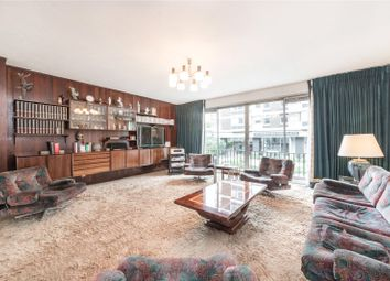Thumbnail 4 bed terraced house for sale in Porchester Place, Hyde Park, London