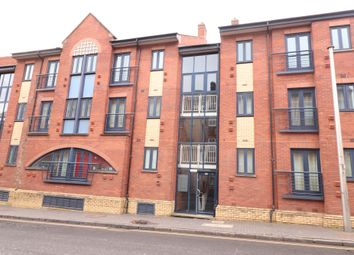 1 bed flat for sale in Graham Street, Birmingham B1