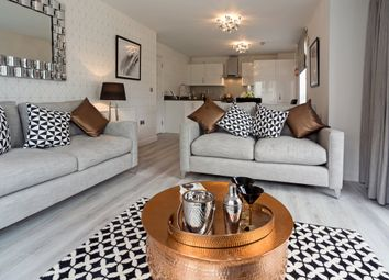 "Thumbnail 2 bed flat for sale in ""Inglis"" at King's Haugh, Peffermill Road, Edinburgh"