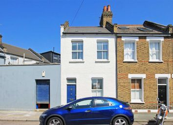 Thumbnail 2 bed property to rent in Varna Road, London