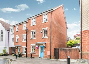 4 bed semi-detached house for sale in St. Marys Fields, Colchester CO3