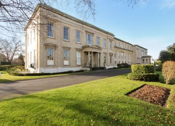 Thumbnail 2 bed flat for sale in Suffolk Square, Cheltenham