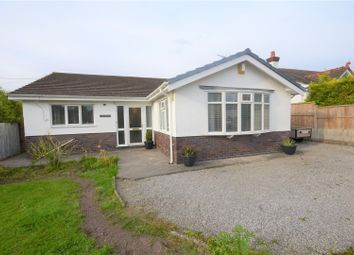 Thumbnail 3 bed detached bungalow for sale in Alltami Road, Buckley