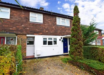 Thumbnail 3 bed terraced house for sale in Longheath Gardens, Croydon, Shirley, Lower Addiscombe, Surrey