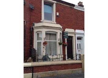 Thumbnail 4 bedroom property to rent in Wensley Road, Blackburn