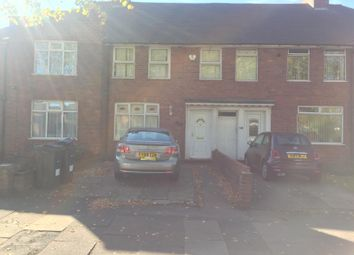 Thumbnail 3 bed property to rent in Lakey Lane, Hall Green, Birmingham