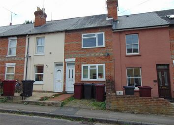 Thumbnail 3 bed terraced house for sale in Blenheim Gardens, Reading, Berkshire