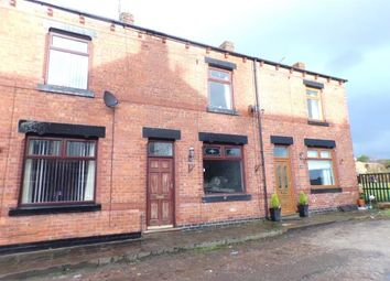 Thumbnail 2 bed terraced house for sale in Pilkington Street, Hindley, Wigan, Greater Manchester