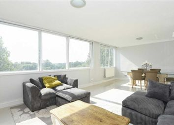Thumbnail 3 bed flat for sale in Kings Court, Prince Albert Road, London