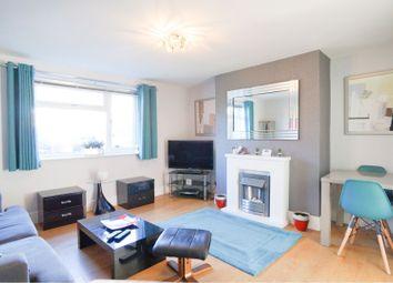 2 bed flat for sale in Hobart Close, Burton-On-Trent DE15