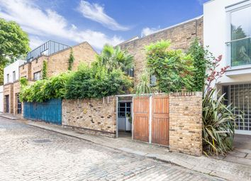 Thumbnail 4 bed mews house for sale in Murray Mews, Camden Square