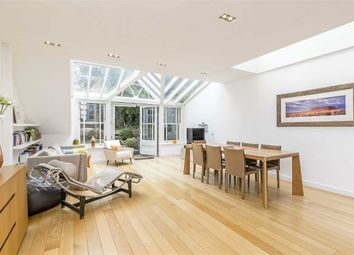 Thumbnail 5 bedroom property for sale in Earls Court Gardens, London