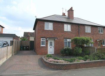 Thumbnail 2 bed semi-detached house for sale in Stourbridge, Oldswinford, Grange Road