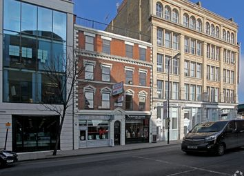 Thumbnail Retail premises to let in Clerkenwell Road, London