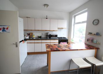 Thumbnail 3 bed flat to rent in The Broadway, Greenford, Middlesex