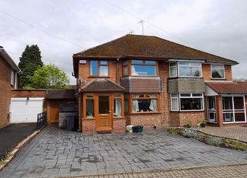 Thumbnail 3 bedroom semi-detached house to rent in Peters Avenue, Northfield
