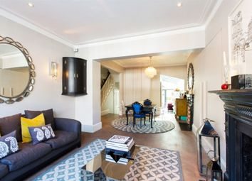 Thumbnail 5 bedroom property to rent in Cressy Road, London
