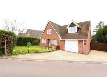 Thumbnail 5 bedroom detached house for sale in West Street, Tadley