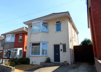 Thumbnail 4 bed property to rent in Evelyn Road, Winton, Bournemouth