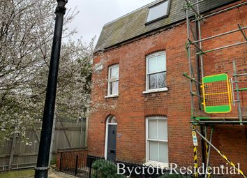 Thumbnail 3 bed end terrace house for sale in Coniston Square, Great Yarmouth