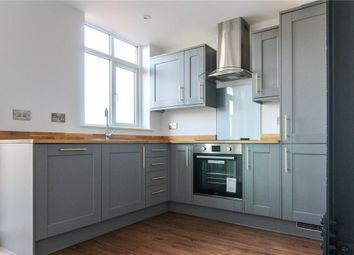 Thumbnail 2 bed flat for sale in Market Place West, Ripon, North Yorkshire