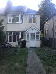 Thumbnail 4 bed terraced house to rent in Watford Way, Hendon Central