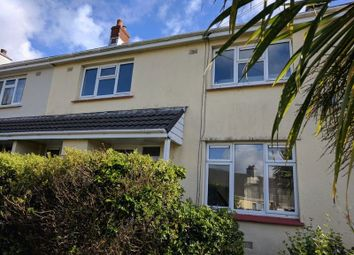 Thumbnail 4 bed terraced house to rent in Retreat Gardens, Saracen Way, Penryn