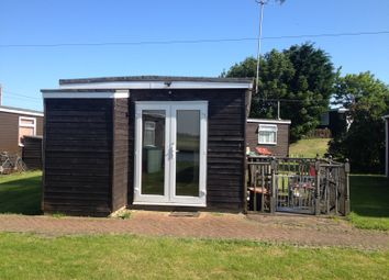 Thumbnail 2 bedroom mobile/park home for sale in Marine Parade, Sheerness