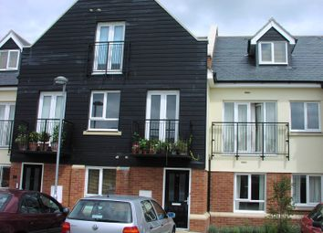 Thumbnail 2 bed flat to rent in Southmill Court, Southmill Road, Bishops Stortford, Herts