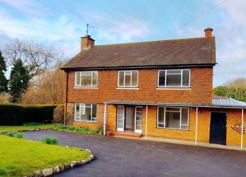 Thumbnail 4 bed property to rent in Crawley Road, Faygate, Horsham