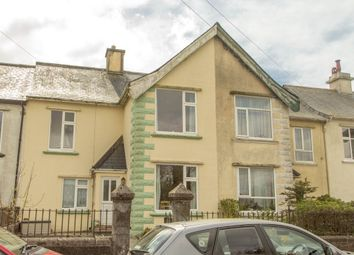 Thumbnail 3 bed terraced house for sale in Moor Crescent, Princetown, Yelverton