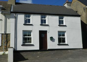 Thumbnail 2 bed semi-detached house for sale in St. Davids Road, Letterston, Haverfordwest
