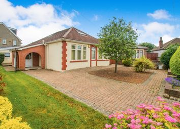 Thumbnail 3 bedroom detached bungalow for sale in Clas Gabriel, Cardiff