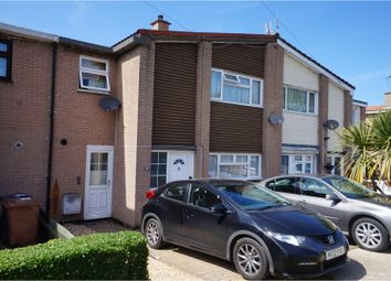 Thumbnail 3 bedroom terraced house for sale in Valley Way, Stevenage
