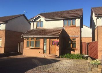 Thumbnail 4 bed property for sale in Bridgend Place, Moodiesburn, Glasgow