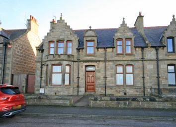 Thumbnail 5 bed semi-detached house for sale in Cairngorm, 19 Cliff Terrace, Buckie