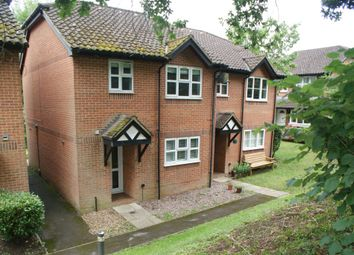 Thumbnail 1 bed terraced house to rent in Town End Close, Godalming