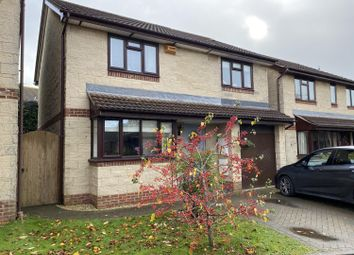 4 bed detached house for sale in The Lawns, Yatton, North Somerset BS49