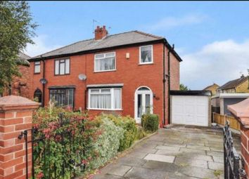 Thumbnail 2 bed semi-detached house to rent in Halton Road, Runcorn
