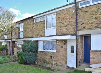 Thumbnail 2 bed terraced house for sale in Upper Mealines, Harlow