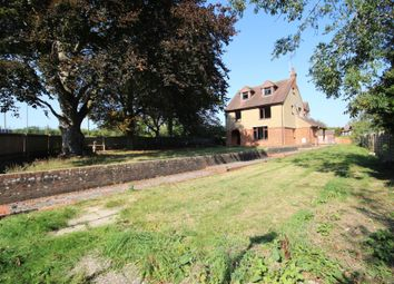5 bed detached house for sale in School Hill, Findon Village, Worthing BN14