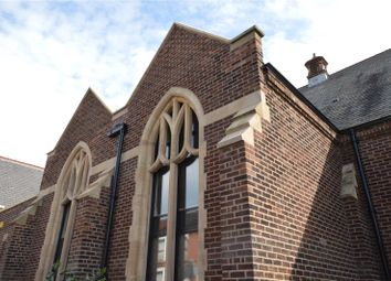 Thumbnail 3 bed flat for sale in Dundonald Road, Aigburth, Liverpool