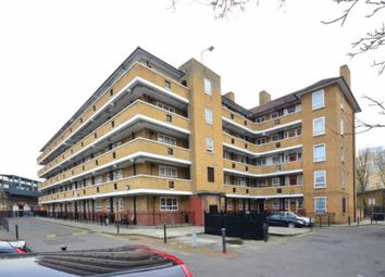 Thumbnail 3 bed flat for sale in Limehouse Causeway, London
