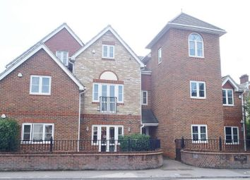 Thumbnail 2 bed flat for sale in Spring House, Sarum Hill, Basingstoke