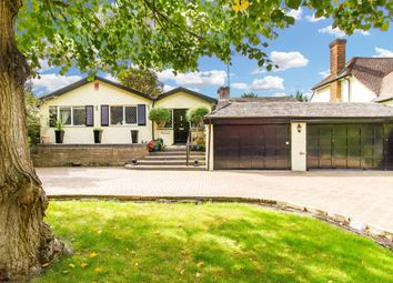 Thumbnail 3 bed bungalow for sale in Grove Lane, Chigwell