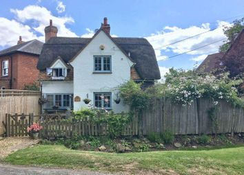 Thumbnail 2 bed property for sale in High Street, Long Wittenham, Abingdon