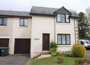 Thumbnail 3 bed semi-detached house for sale in Rawthey Gardens, Sedbergh
