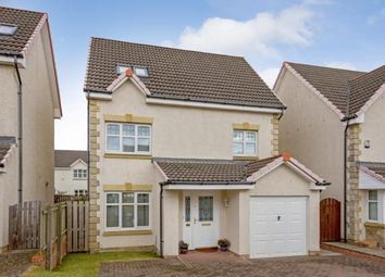 Thumbnail 4 bedroom detached house for sale in Cairnryan Crescent, Blantyre, South Lanarkshire