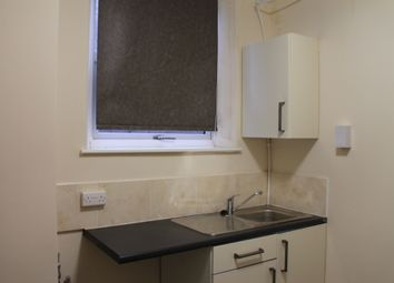 Thumbnail 1 bedroom flat to rent in Lower Parliment Street, Hockley, City Centre, Nottingham