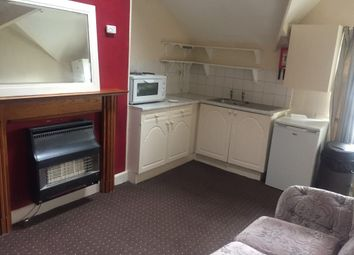 Thumbnail 1 bedroom flat to rent in St Paul's Road, Bradford